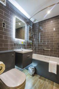 Room 102 Bathroom 2