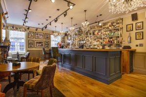 Rutland Arms Bar